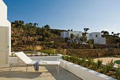 Kamaroti Suites Hotel Sifnos Island Cyclades Greece | Book Online