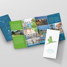 Corporate Design, Editorial Design, Club, Brand Design, Brand Identity Design
