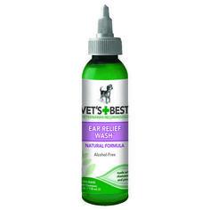 Dog Ear Relief Wash 4oz
