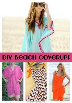 53c0432bc4408 10 Free Swimsuit Cover Up Patterns including swimsuit cover up ...
