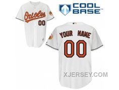 http://www.xjersey.com/new-arrival-customized-baltimore-orioles-jersey-white-home-cool-base-baseball.html NEW ARRIVAL CUSTOMIZED BALTIMORE ORIOLES JERSEY WHITE HOME COOL BASE BASEBALL Only $75.00 , Free Shipping!