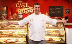 Buddy Valstro, otherwise known as the Cake Boss, of the TLC series of the same name, has finally officially settled on a Philadelphia location. Work has begun to bring Carlo's Bakery Philadelphia to 2101 Walnut Street in Rittenhouse Square (because, apparently, no one told him how well Crumbs Bake Shop did in that same neighborhood). But hey,…