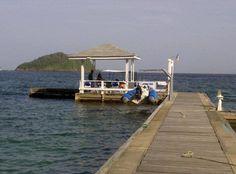 Speyside.... Trinidad n Tobago