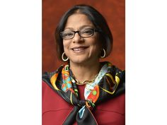 Subha Barry '85 (business): Vice president and general manager, Working Mother Media.
