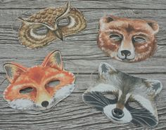 Wilderness Party | Little Gatherer