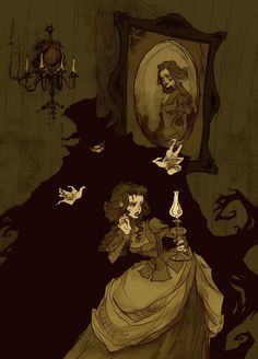 'Jack And Lenore' by Abigail Larson.