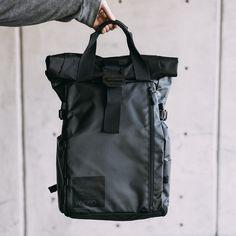 WANDRD | PRVKE Camera Bag