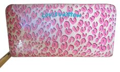 84b4f0fa87c5 Louis Vuitton Vernis Zippy Wallet Leopard Stephen Sprouse. Get the lowest  price on Louis Vuitton