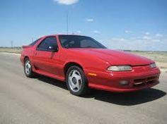 Dodge / Chrysler Daytona Shelby