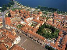 Mantova - Palazzo Ducale | Foto di Roberto Merlo