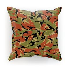 Oman DPM CAMO Cushion