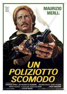 Un poliziotto scomodo (1978)