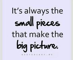 The big picture #puzzle