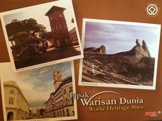 UNESCO World Heritage Site: Melaka and Georgetown, Historic Cities of the Straits of Malakka, Malaysia
