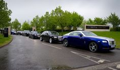 Rolls Royce Gang