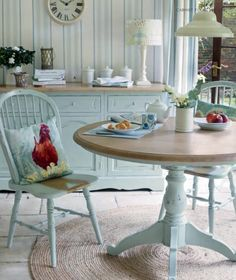 Best 36 Best Cream And Duck Egg Blue Kitchen Images Duck Egg 400 x 300