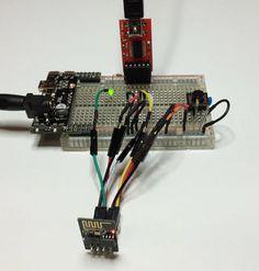 ESP8266 WiFi Module for Dummies