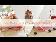 Dicas de como servir salada de frutas | WESTWING - YouTube