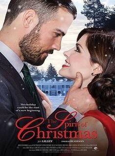 """Check out """"The Spirit of Christmas"""" on Netflix - Thomas Beaudoin is absolutely yummy! Xmas Movies, Hallmark Christmas Movies, 2015 Movies, Family Movies, Hd Movies, Movies Online, Holiday Movies, Funny Movies, Comedy Movies"""