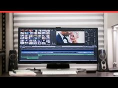 Best Video Editing Monitor - YouTube Digital Cinema, Video Editing, Filmmaking, Monitor, Youtube, Craft, Photography, Cinema, Photograph