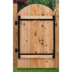 Adjust-A-Gate Original Series 36 in. - 60 in. Wide Gate Opening, Steel Gate Frame Kit-AG36-36 - The Home Depot