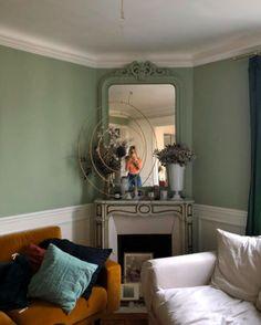 Fesselnd French Girl Mantel Styling By @sabinasocol