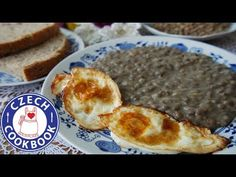czech food Czech Cookbook Video Recipes in English US Measurements US Ingredients Honoring Czech heritage by unlocking timeless recipes for new generations Cookbook Recipes, Cooking Recipes, Czech Food, Eat Me Drink Me, Lentil Soup Recipes, Czech Recipes, Always Hungry, English Food, Sauce Recipes