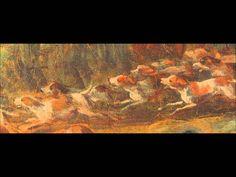"Joseph Haydn / Symphony No. 73 in D major ""La chasse"" (Harnoncourt)"
