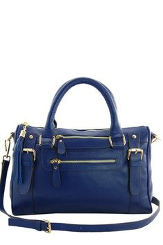 Venteux Satchel by Our Best Leather Bags 86.00 on @HauteLook