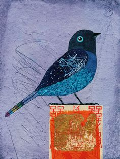 Geninne -birds