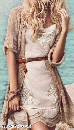 OutFit Ideas - Women look, Fashion and Style Ideas and Inspiration, Dress and Skirt Look Fashion Casual, Look Fashion, Spring Fashion, Womens Fashion, Fashion Trends, Fashion Ideas, Trendy Fashion, Ladies Fashion, Street Fashion
