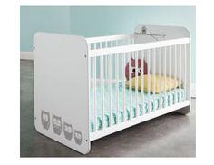 Babybed Hiboux