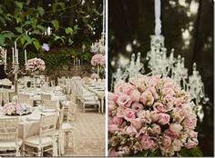 decoração de casamento mini wedding mesa provençal branca - Pesquisa Google