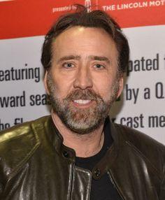 Nicholas Coppola (Nicolas Cage)