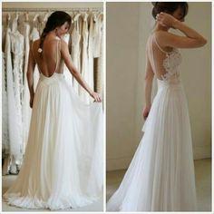 beach wedding dress 2015 - Buscar con Google