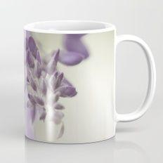 Purple Morning Mug