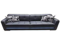 Big Sofa Mercury - Soundmachine & Lightmachine