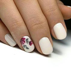 Classy Nail Designs, Nail Designs Spring, Nail Art Designs, Classy Nails, Simple Nails, Jelly Nails, Nail Art Videos, Girls Nails, Dream Nails