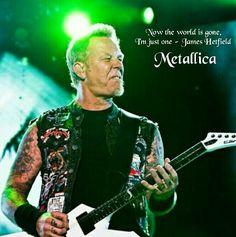 One - Metallica ♡