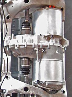 Electric Motor Repair Tucson