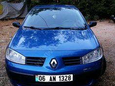 Renault Megane 1.4 Authentique Sahibinden Satılık Temiz Araç