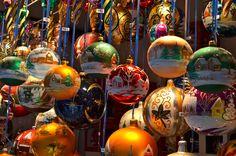 Hand-Made Ornaments ~ Basel