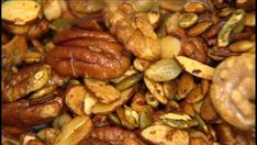 Quick and Spicy Tamari Nut Mix | Deals | The Live Well Network