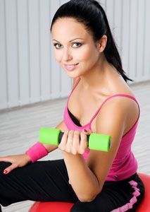 4 Exercises to Stop the Jiggle (arms)