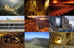11 Mysterious Ancient Underground Worlds That Remain Unsolved To This Day