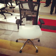 receives a award for their Vion seating series @ Awards, Chair, Furniture, Home Decor, Decoration Home, Room Decor, Home Furnishings, Stool, Home Interior Design