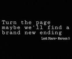 Image result for lost stars lyrics