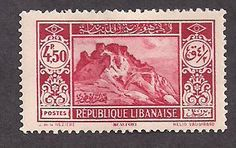 republic libanaise