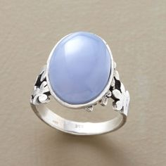 Blueflower Ring in Holiday Jewelry 2012 from Sundance on shop.CatalogSpree.com, my personal digital mall.