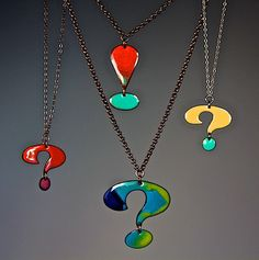 Liz Krinsky Designs, enameled, colorful, fun! https://www.facebook.com/Liz-Krinsky-Designs-205471919475111/